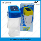 Ready di riserva 8 Hours Lighting Solar Lamp per il Pakistan Flood