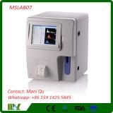 Analyseur de hématologie d'hôpital/laboratoire de haute performance (MSLAB07)