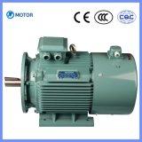 Энергосберегающий редуктор скорости шестерни электрического двигателя AC 3 участков преобразования частоты B3 B5 B35 малошумный асинхронный (LY-280L4-2)