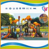 Campo da giuoco esterno di prezzi di Compectitive grande per il parco di divertimenti dei capretti (A-8002)