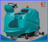Battrey Energien-elektrische Fußboden-Wäscher-Waschmaschine