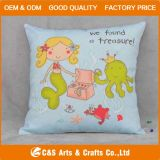 New fait sur commande Design Fashion Fabric Cushion pour Home Textiles