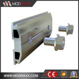 Bride en aluminium de support solaire de pouvoir vert (XL050)