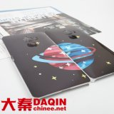 Daqin Design Software를 가진 개인적인 Cell Phone Case Printer