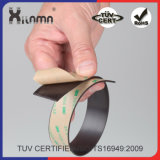 Isotropic Rubber Magnet Adhesive Flexible Rubber Magnet for Fridge