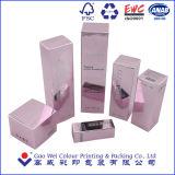 Rectángulo de papel de encargo del fabricante de Guangdong