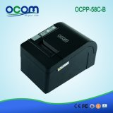 Auto Cutter를 가진 58mm POS Thermal Bluetooth Printer