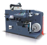 Máquina de impressão Flexo Uma cor com um UV