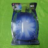 Vakuum, das Blasen-Karten-Verpackung für Spielwaren bildet