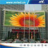 P6.25mm farbenreiche Mietinnen-LED-Bildschirmanzeige-videowand für das Bekanntmachen mit SMD 3528