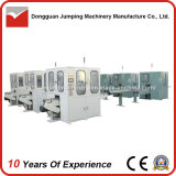 Máquina de papel high-technology de tecido de Toliet na linha de produção