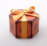 Embalaje Nuevo diseño de la caja de papel de Alimentos