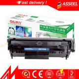 12A Q2612A опорожняют патрон тонера лазера для HP Laserjet 1010/1020/3015/3020/3030
