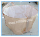 saco grande da tonelada do recipiente de 2-Loops FIBC para o uso industrial