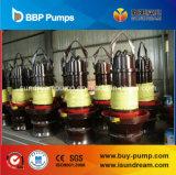 Versenkbare Strömung-Pumpe (Propeller)