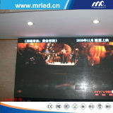SMD3528를 가진 최고 Seller Good Performance P4.8mm Indoor Rental LED Display Screen