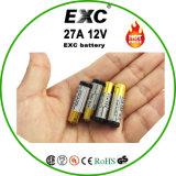 12V 27A Súper acumulador alcalino con batería seca de alta calidad