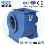 Ventilateur de centrifugeur de Multi-Lames de Yuton