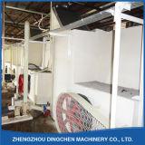 máquina da fatura de papel de tecido do toalete do banheiro de 1575mm com capacidade 3t/D