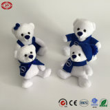 Nivea New Deisgn Plush Soft Sitting Family Teddy Bear Toy