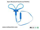 Écouteur à la mode Earbuds de Bluetooth de sport de CSR 4.1