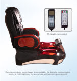 Стул массажа Pedicure СПЫ ногтя (A801-51-S)
