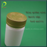 PE 80ml Bottle Pharmaceutical Plastic Bottle