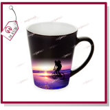 12oz Glossy Color Change Mugs con Sublimation de Mejorsub