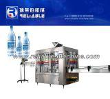 Bouteilles automatiques d'animal familier de machine de remplissage de l'eau