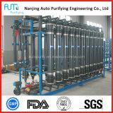 Wasser-Entsalzen-Ultrafiltration uF-System