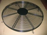 Finger Metal Wire Fan Grill Gurad Covers für Industrial Fan