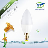 7W Plastic Lighting met RoHS Ce SAA UL