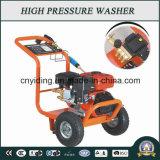 de Wasmachine van de Druk van de Motor van de Benzine 2200psi/150bar 9.2L/Min (ydw-1108)