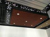 店のための抗菌性アルミニウム格子天井デザイン20年の保証の