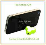 Cadeau de promotion pour le stand de téléphone mobile de diviseur d'écouteur (ID381)