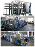 Membrana caliente del tratamiento de aguas del sistema del RO de la exportación