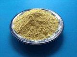 Sulfato férrico polimérico CAS No. 673-22-3 del tratamiento de aguas residuales