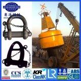 Boa di attracco cilindrica strutturata acciaio