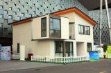Modulaire Smart Villa (standaardvleugelvilla)