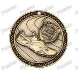 Vervaardiging van Muntstuk van de Medaille van het Muntstuk Antiqu het In het groot en van de Medaille van de Douane