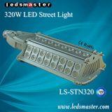 Luz de rua energy-saving do diodo emissor de luz de IP66 320W