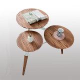 高品質のホームデザイン家具の木のダイニングテーブル