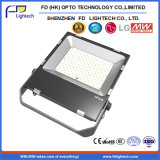 새로운! ! Sensor를 가진 CE/RoHS High Power 150W LED Floodlight