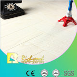 8.3mm AC3 geprägter Eichen-V-Grooved Wasser-beständiger lamellenförmig angeordneter Fußboden