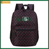 Bunter niedriger Preis-Schultaschen-Schule-Rucksack (TP-BP077)