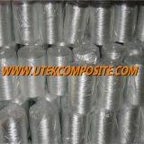 Fibre discontinue directe de la fibre de verre 4800tex de haute résistance pour le Pultrusion