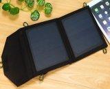Carregador Foldable solar da potência de 2016 Sun