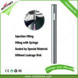 E-Cigarro descartável livre do petróleo 0.5ml O5 de Cbd das amostras de Ocitytimes