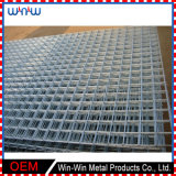 El acero inoxidable profesional 5X5 4X4 de China del precio de fábrica soldó el acoplamiento cuadrado galvanizado alambre de la cerca