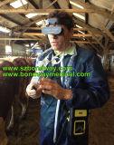 Scanner veterinario di ultrasuono dello strumento medico della strumentazione di diagnosi